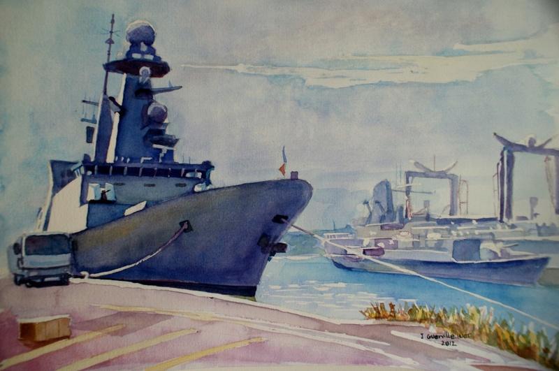 LES FONDS D'ECRANS - Page 39 Fregat10