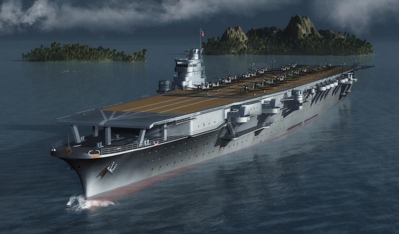LES FONDS D'ECRANS - Page 39 Ships_10