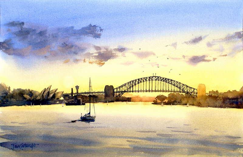 LES FONDS D'ECRANS - Page 2 Sydney12