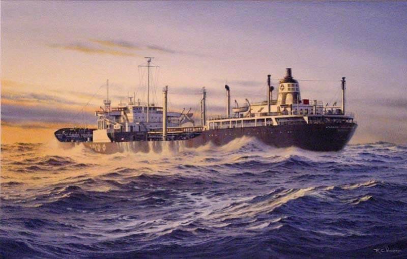 LES FONDS D'ECRANS - Page 37 Tanker10