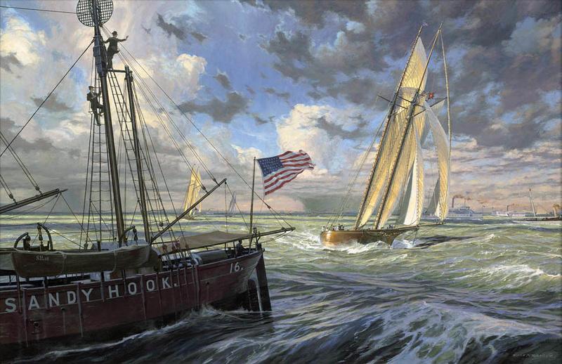 LES FONDS D'ECRANS - Page 2 Yacht-39