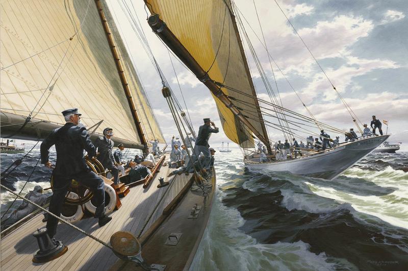 LES FONDS D'ECRANS - Page 2 Yacht-44