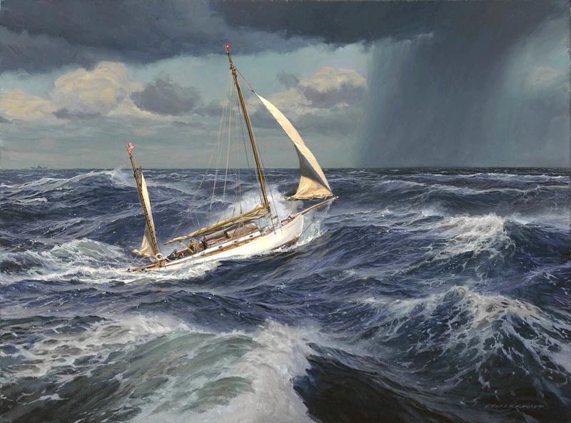 LES FONDS D'ECRANS - Page 2 Yachtt12