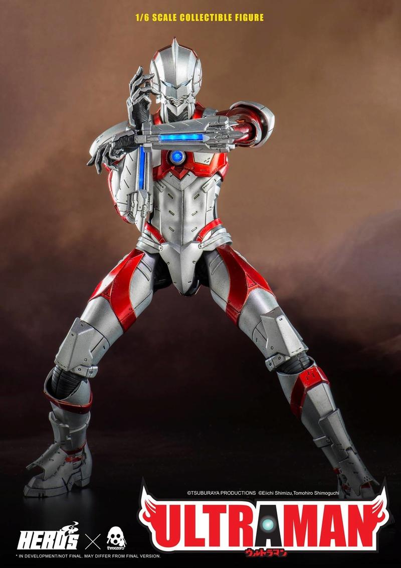 Ultraman Suit 1/6 (3A (ThreeA) Toys/threezero) 13161810