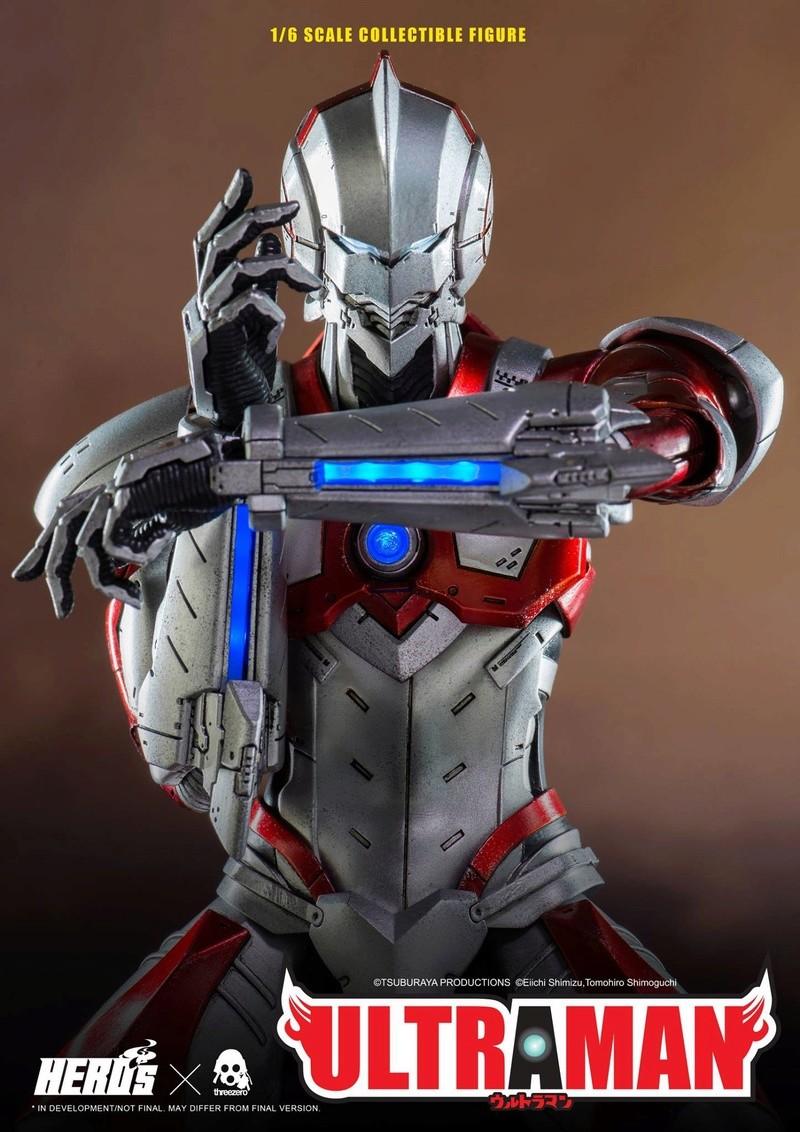 Ultraman Suit 1/6 (3A (ThreeA) Toys/threezero) 13161817