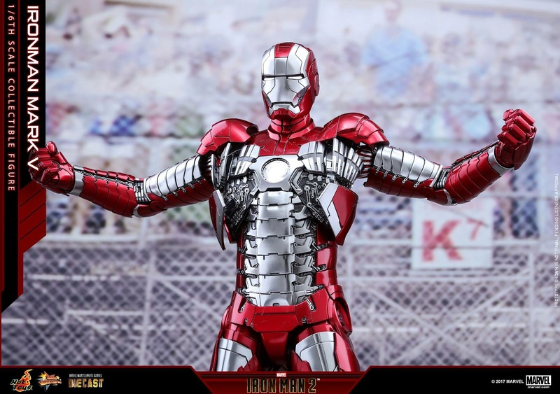 Iron Man (Hot Toys) - Page 9 13525910