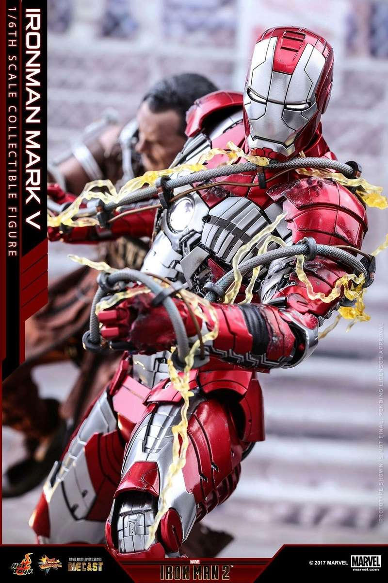 Iron Man (Hot Toys) - Page 9 13531410