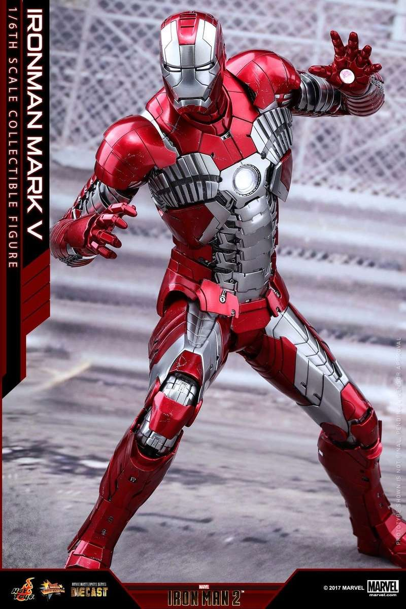 Iron Man (Hot Toys) - Page 9 13534210