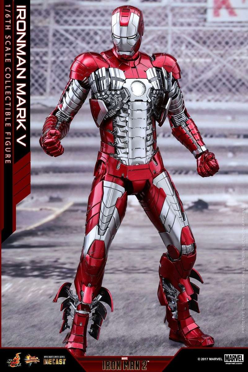 Iron Man (Hot Toys) - Page 9 13534910