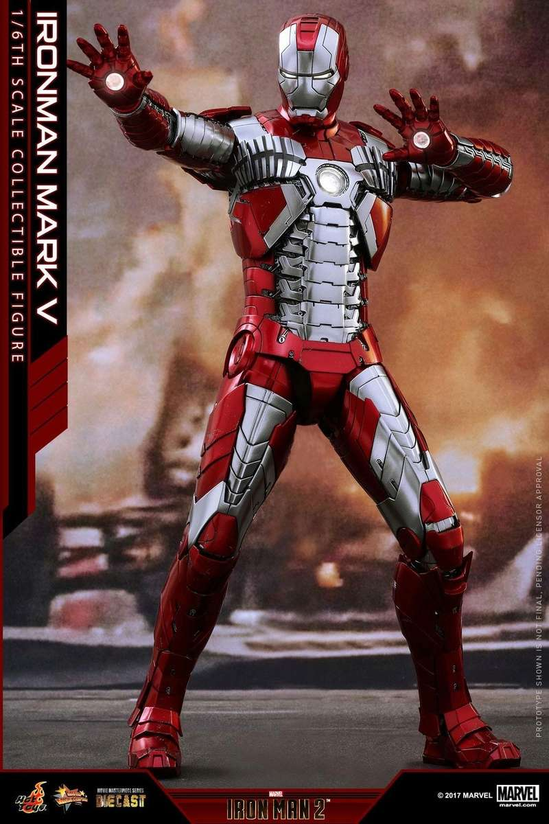 Iron Man (Hot Toys) - Page 9 13535610
