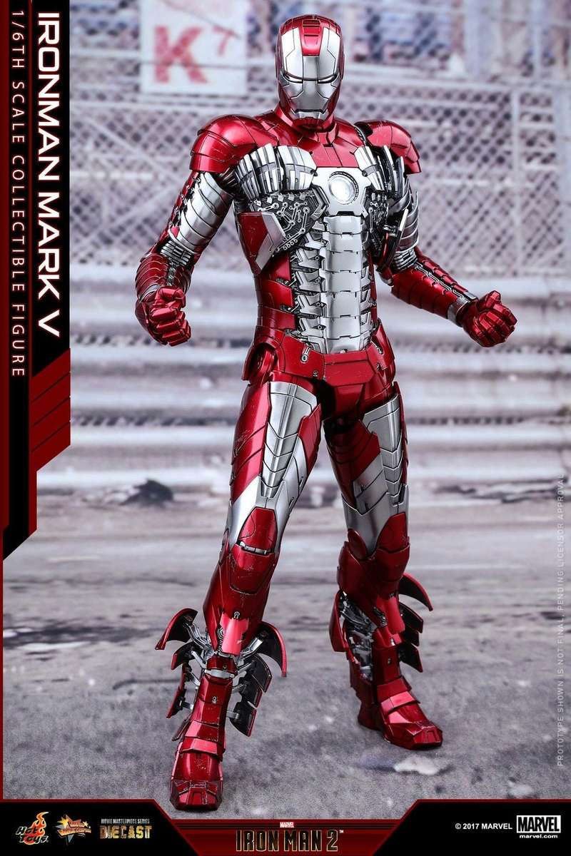 Iron Man (Hot Toys) - Page 9 13540410