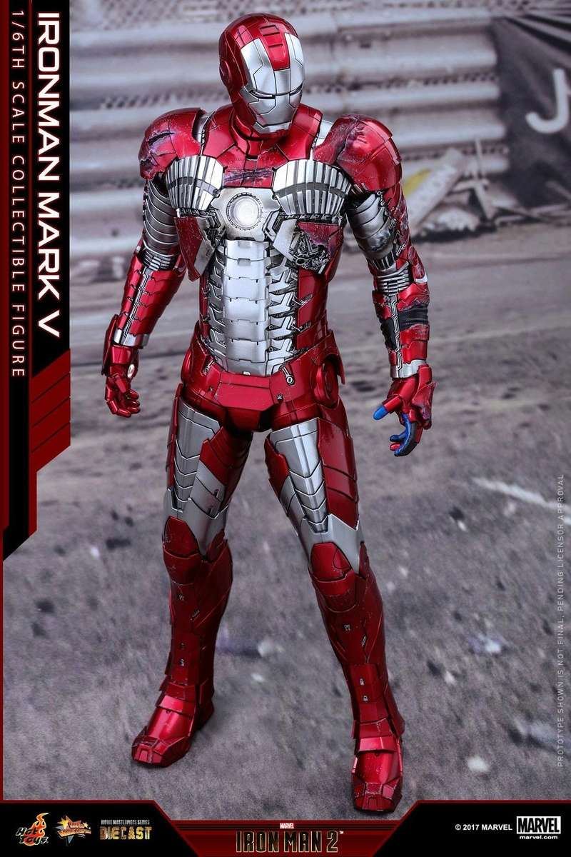 Iron Man (Hot Toys) - Page 9 13541210