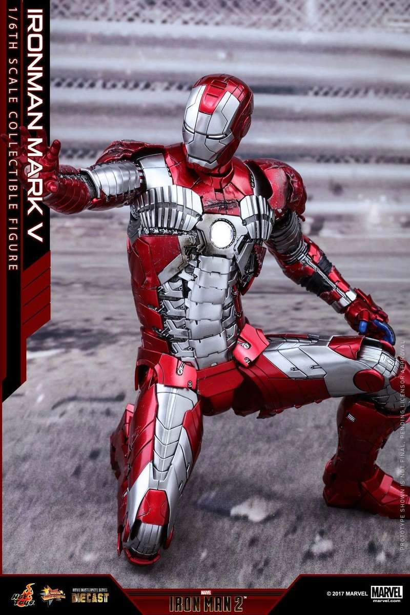 Iron Man (Hot Toys) - Page 9 13542710