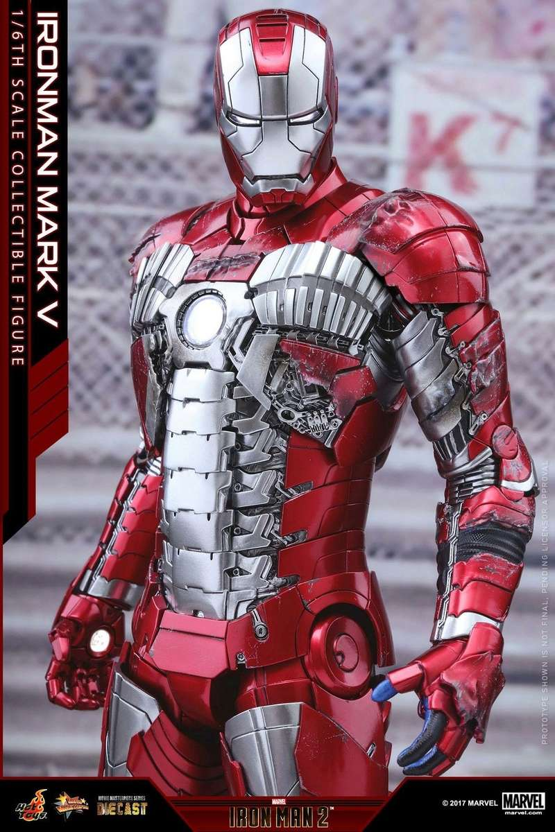 Iron Man (Hot Toys) - Page 9 13544710