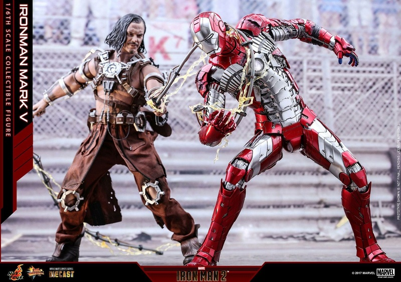 Iron Man (Hot Toys) - Page 9 13545310