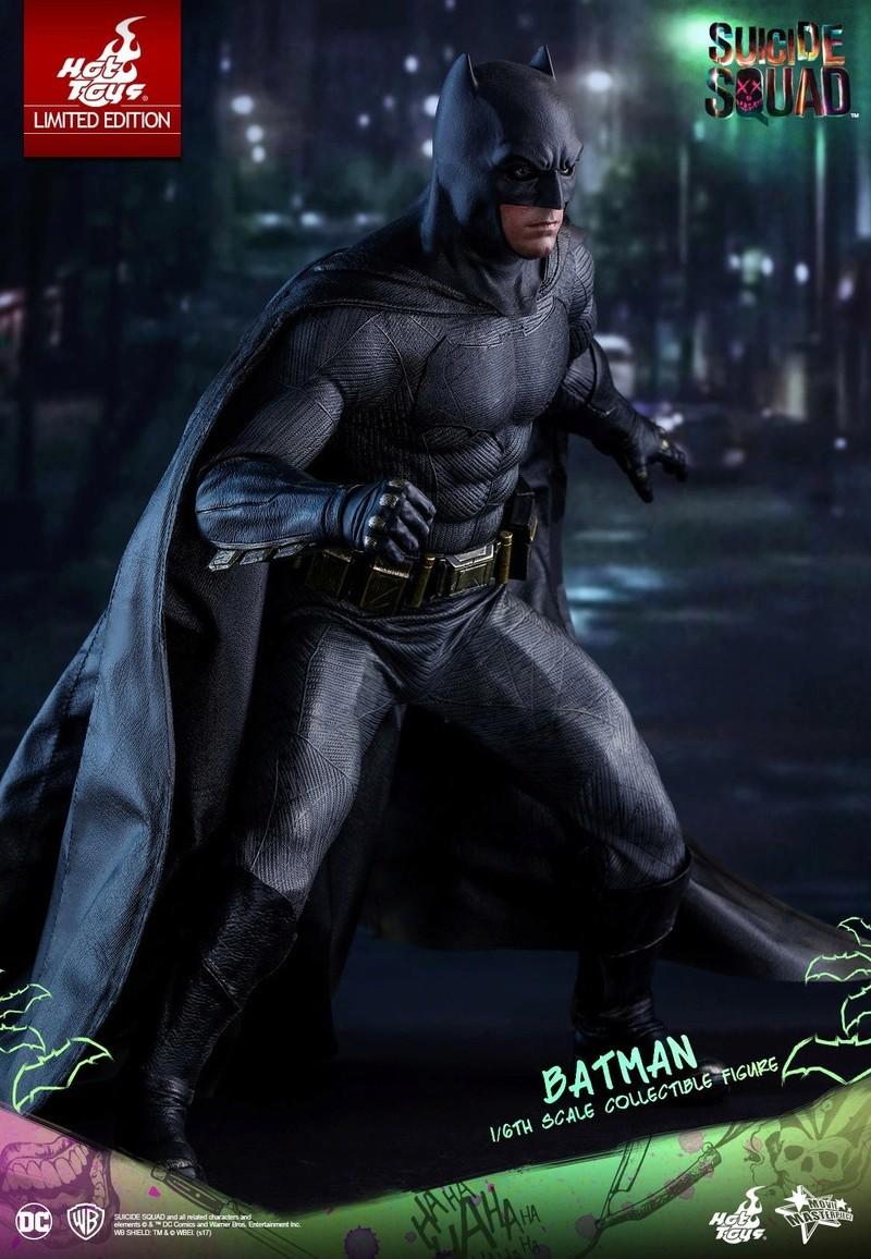 Batman 1/6 Suicide Squad version (Hot Toys) 16587110