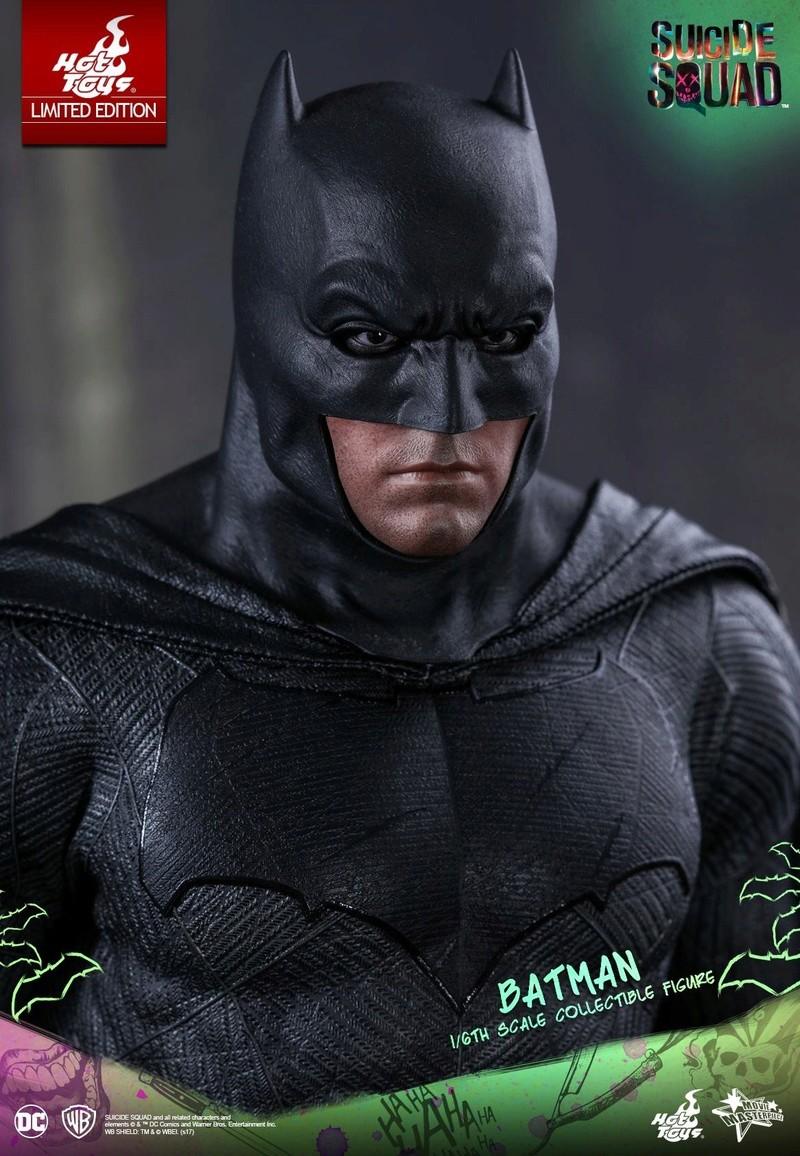 Batman 1/6 Suicide Squad version (Hot Toys) 16665310