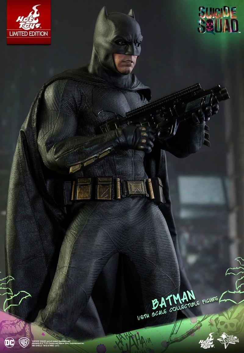 Batman 1/6 Suicide Squad version (Hot Toys) 16665610