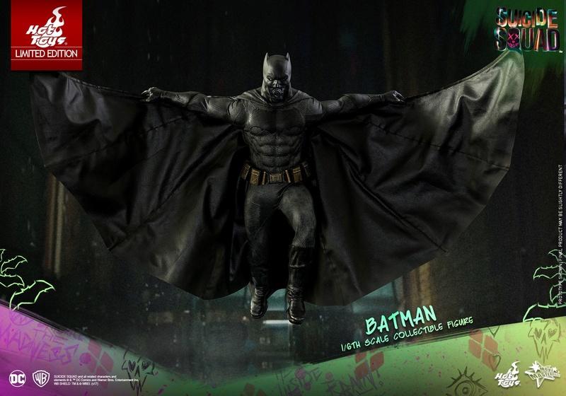 Batman 1/6 Suicide Squad version (Hot Toys) 16665611