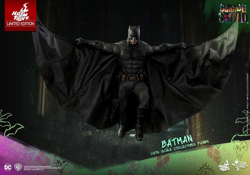 Batman 1/6 Suicide Squad version (Hot Toys) 16722510