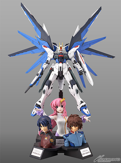 Gundam : Figure-Rise Bust (Bandai) 18133010