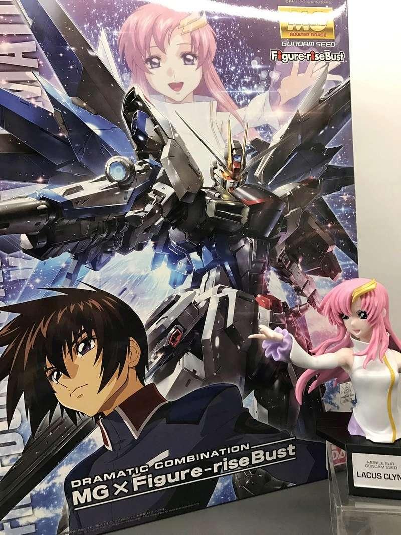 Gundam : Figure-Rise Bust (Bandai) 23533110
