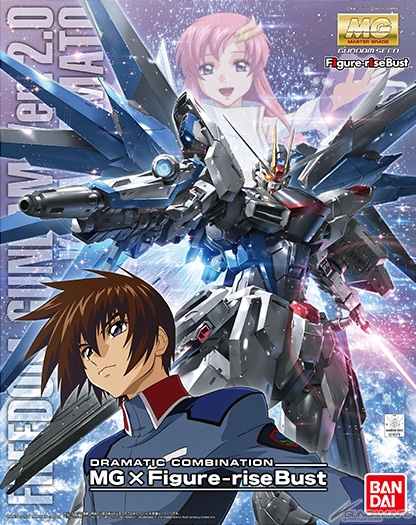 Gundam : Figure-Rise Bust (Bandai) X10
