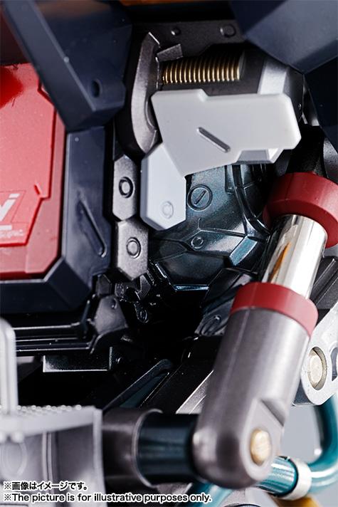 Nu Gundam Bust Display (Formania EX / Bandai) X1030