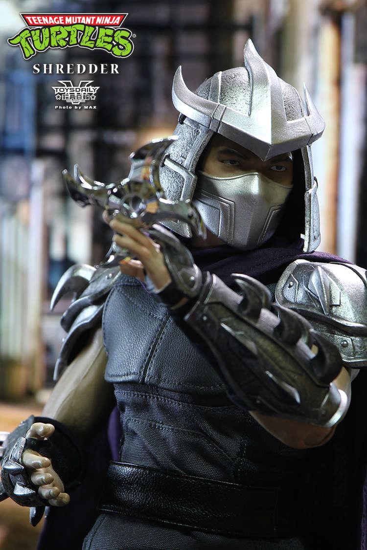 Teenage Mutant Ninja Turtles 1/6 - Tortues Ninja (DreamEX) X1219