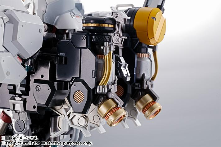 Nu Gundam Bust Display (Formania EX / Bandai) X1329