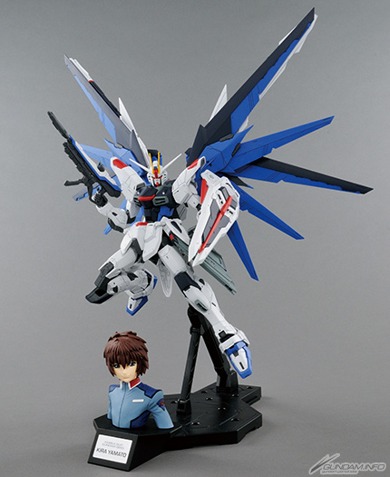 Gundam : Figure-Rise Bust (Bandai) X150