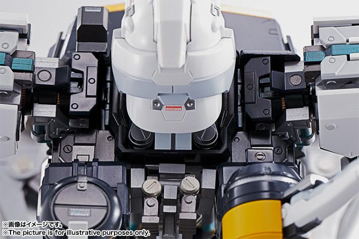 Nu Gundam Bust Display (Formania EX / Bandai) X1528