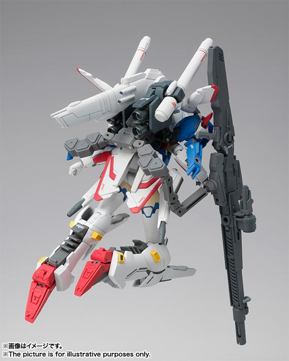 Gundam Fix Figuration AGP (Armor Girls Project) X2139