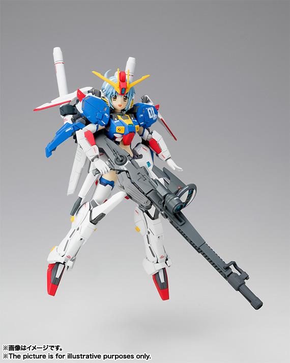 Gundam Fix Figuration AGP (Armor Girls Project) X2241