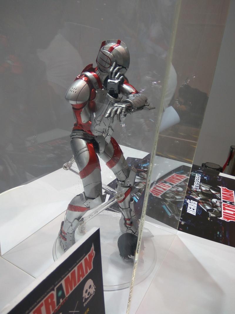 Ultraman Suit 1/6 (3A (ThreeA) Toys/threezero) X3044
