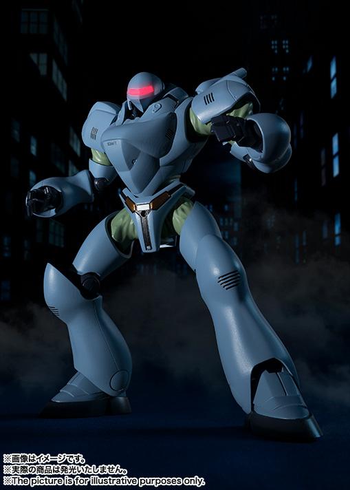 Patlabor - Robot Side Labor (Bandai) - Page 3 X3527