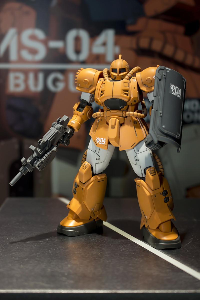 Gunpla Expo X3717