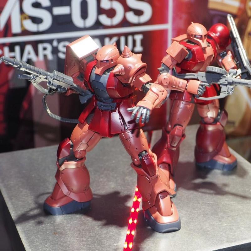 Gunpla Expo X4121