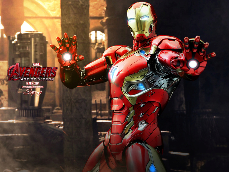 Iron Man (Hot Toys) - Page 9 X5117