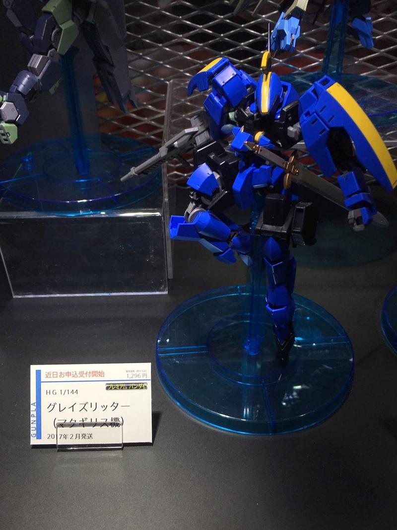 Gunpla Expo X527