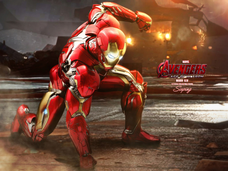 Iron Man (Hot Toys) - Page 9 X5317