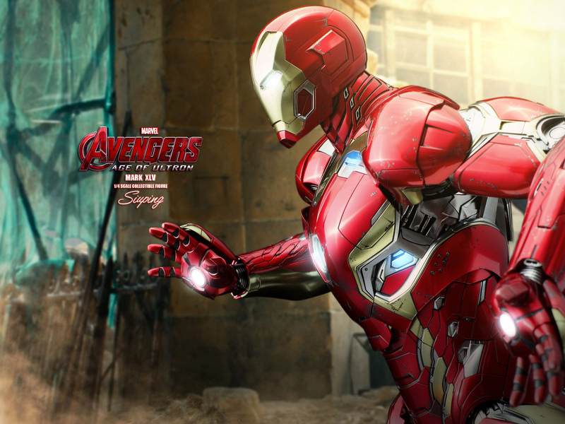 Iron Man (Hot Toys) - Page 9 X5615