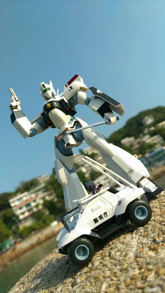 Patlabor - Robot Side Labor (Bandai) - Page 3 X714