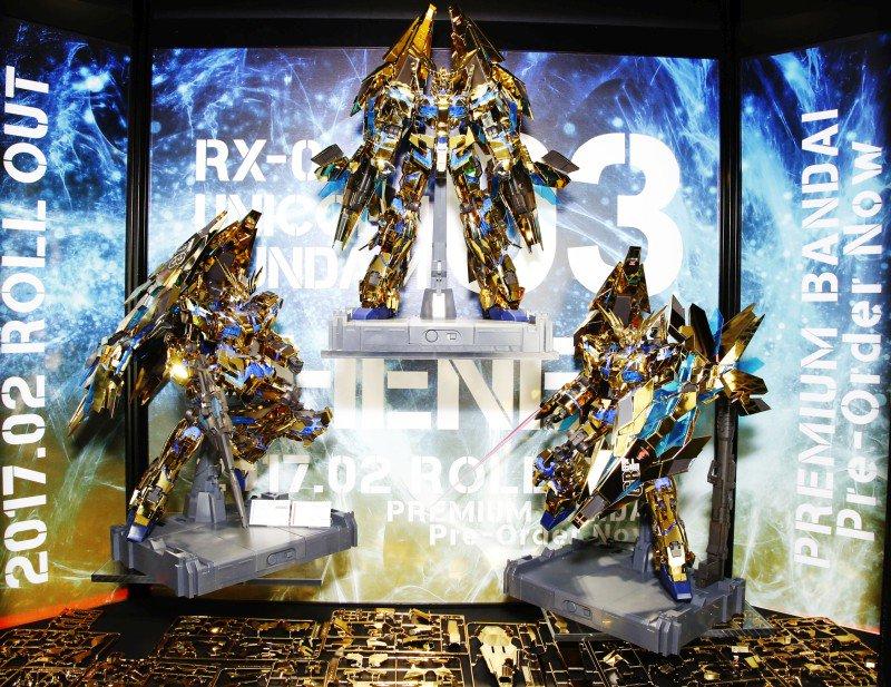 Gunpla Expo X824