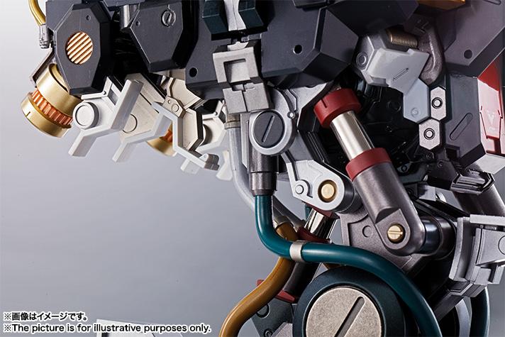 Nu Gundam Bust Display (Formania EX / Bandai) X926