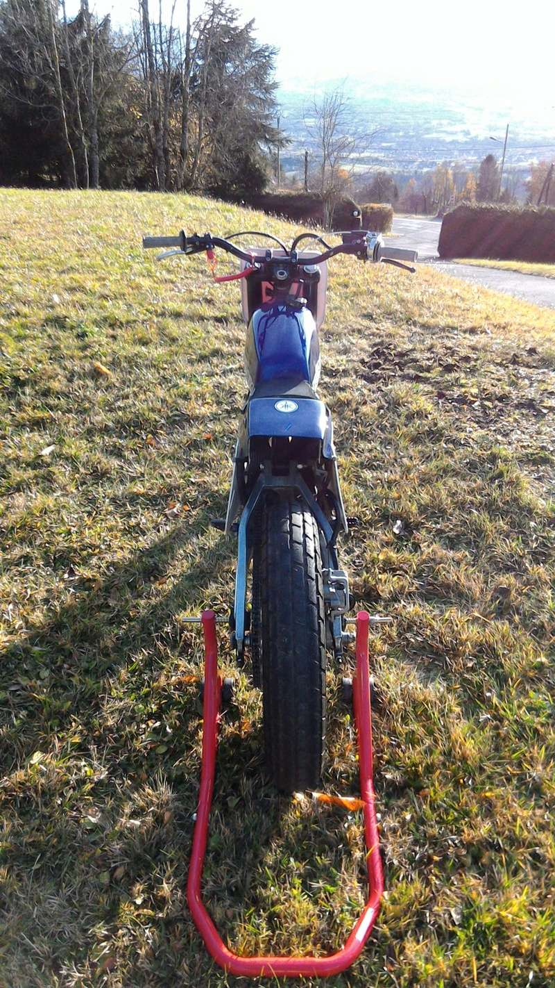 Une DTMX Flat Track P_201613