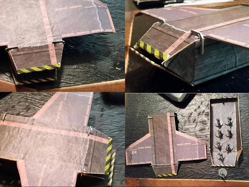 Higgins Landing Craft Remova10