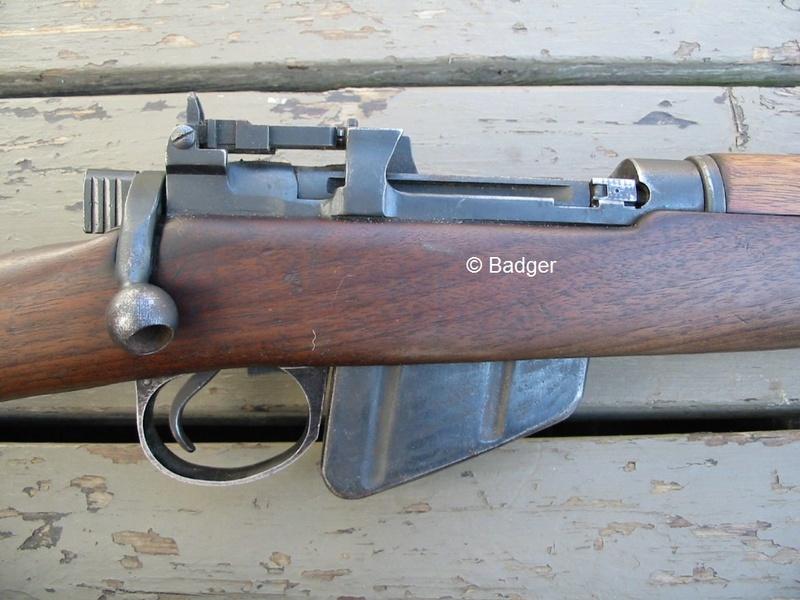 Prototype Canadien - Le N°4 allégé.  004-111