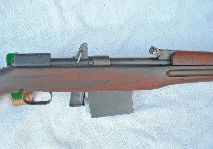 Conversion 22lr Beretta pour HAKIM Ljungman AG-42.  Hakin_10