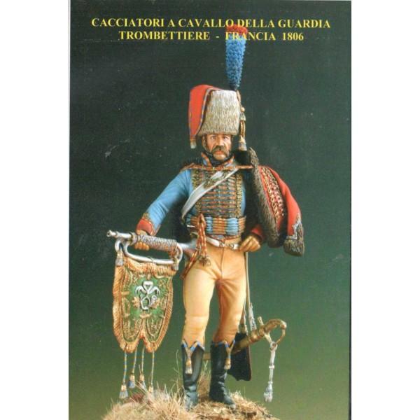 Documentation des trompettes des chasseurs a cheval 1806 Trombe10